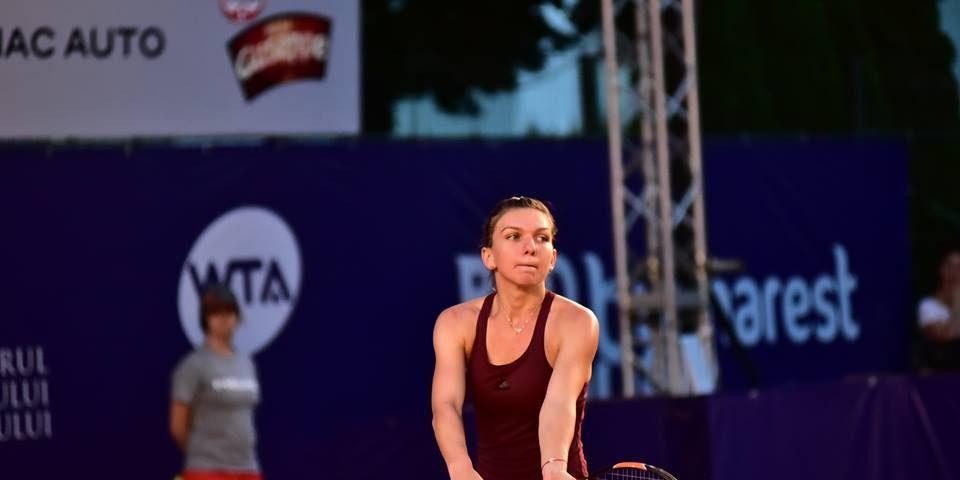 Surprize pentru spectatorii BRD Bucharest Open