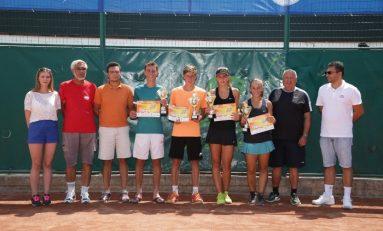 Câștigătorii Argeș Cup Dr. Oetker