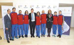 Întreaga echipă olimpică a României, testată antidoping