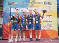 România, vicecampioană europeană la baschet 3x3!