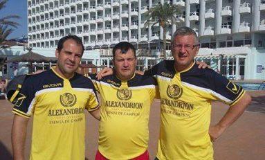 Medalii pentru delegația României la Olimpiada Internațională Media din Alicante