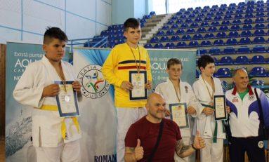 Renaşterea judoului timişorean