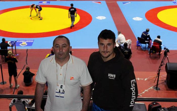 """Ionuţ Buhăianu: """"Vreau să dăruiesc sportului ceea ce merită"""""""