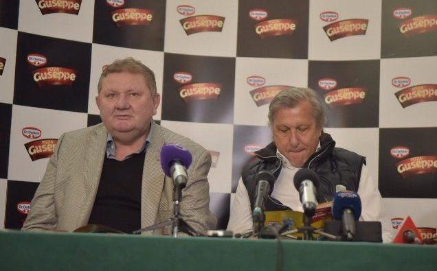 Susţinători importanţi pentru România la Fed Cup