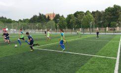 Copiii cu dizabilități intelectuale participă alături de elevi din școlile de masă la Turneele Regionale de Fotbal Special Olympics