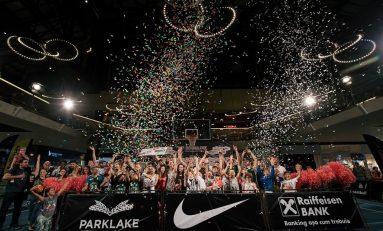 Starurile au jucat baschet la Nike 3x3 Challenge by Raiffesien Bank