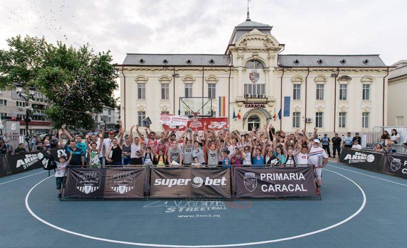 CSO Voluntari, cu vicecampioana Anca Șipoș în echipa, a câștigat competiția la categoria Open Feminin și a oferit și cea mai bună marcatoare a turneului, Andra Ionescu, care a totalizat 22 de puncte în cele trei partide disputate. Echipa din Voluntari se află la prima prezență în competiția feminină, după ce băieții au deschis calea cu trei participări în acest sezon.