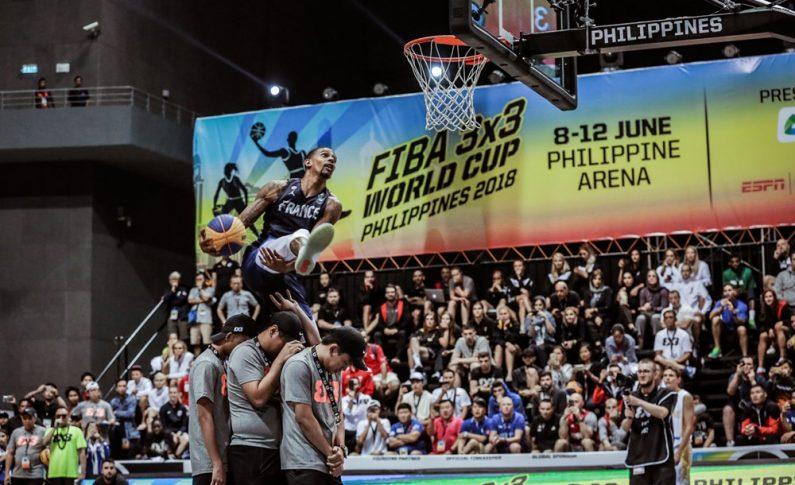 Francezul Guy Dupuy, medaliat cu argint în concursul de slam-dunk de la FIBA 3x3 World Cup din Filipine, alături de americanul Jonathan Clark vor oferi fanilor prezenți la Constanța două sesiuni spectaculoase de slam-dunk, atât sâmbătă cât și duminică. Constanța a devenit în ultimii ani o gazdă tradițională pentru turneele de baschet 3x3, disciplină care începând de anul trecut se află în programul Jocurilor Olimpice, urmând să debuteze la ediția Tokyo 2020. În organizarea Asociației Județene de Baschet și cu sprijinul autorităților locale, au fost organizate în ultimii ani peste 10 competiții FIBA Endorsed, parte din circuitul național Sport Arena Streetball, la care au participat mii de sportivi. FIBA 3x3 Europe Cup Qualifier este organizat de către Asociația Județeană de Baschet Constanța în parteneriat cu Sport Arena Streetball și Federația Română de Baschet, competiția fiind susținută de: Primăria Municipiului Constanța, Sport Loft, Zizin, Regina Maria, Kiss FM, City Park Mall și Radio Constanța. Partenerii globali ai evenimentului sunt: Peak, Wilson și Tissot.