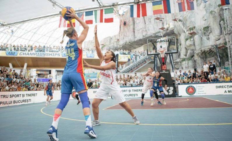 Echipele naționale de baschet 3x3 ale României, alături de campioana mondială la masculin, Serbia și de vicecampioana mondială la feminin, Rusia, vor fi prezente la Constanța, între 30 iunie și 1 iulie pentru FIBA 3x3 Europe Cup Qualifier, turneu de calificare la Europenele din luna septembrie. România, campioană europeană în 2014 la masculin, este calificată din oficiu ca țară gazdă a FIBA 3x3 Europe Cup, care va avea loc între 14 și 16 septembrie la București, dar va participa la Constanța. Tricolorii vor avea însă ocazia să se dueleze cu câteva dintre cele mai bune echipe de pe continent. Serbia, campioana mondială, Lituania, locul trei la ultima ediție a europenelor și Spania, locul doi la Jocurile Olimpice Europene vor fi prezente în turneul masculin.