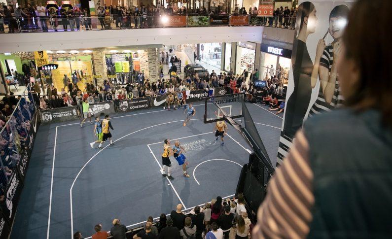 Bătălia pentru Jocurile Olimpice începe la Constanța!