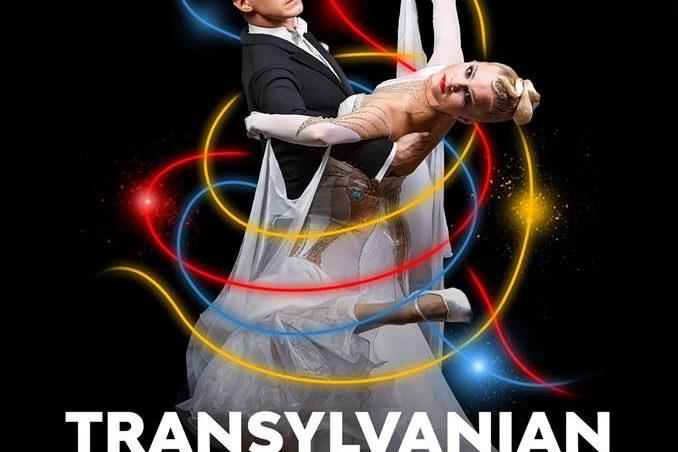 Premieră in România: Două Campionate Mondiale de dans, în cadrul  Transylvanian Grand Prix