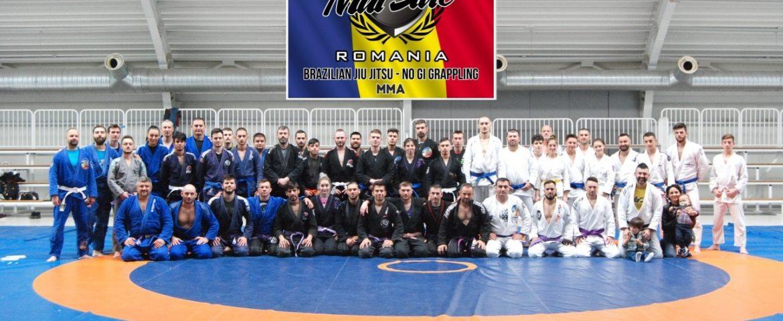 MatSide  Romania Camp 2019