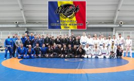 MatSide  Romania Camp 2019
