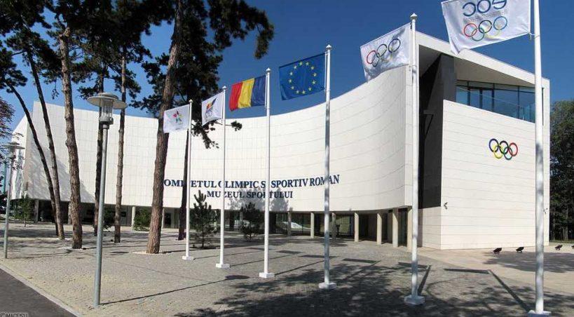 Candidatura Romaniei la organizarea Jocurilor Olimpice de Tineret din 2024