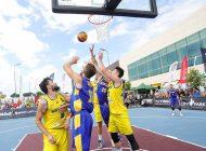 România luptă la Constanța pentru calificarea la Europenele de baschet 3x3!