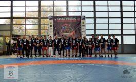 Mondialul de Combat Wrestling Romania 2019