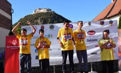 Sportivii cu dizabilități intelectuale au luat 655 de medalii la Jocurile Naționale Special Olympics România, Deva&Hunedoara, 2019