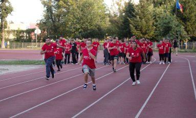 Campionatul Municipal de Atletism Special Olympics așteaptă 100 de sportivi cu dizabilități intelectuale la linia de start