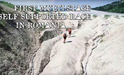 Ultra Race Romania - Where Legends Meet, primul ultramarton de tip survival race organizat în România