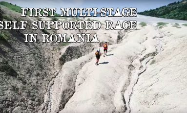 Ultra Race Romania - Where Legends Meet, primul ultramarton de tip survival race organizat în România