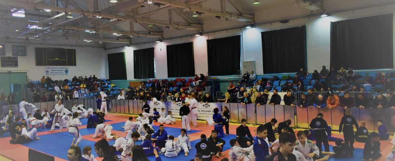 Nationalele de Sport BJJ  Târgu-Mureş 2020