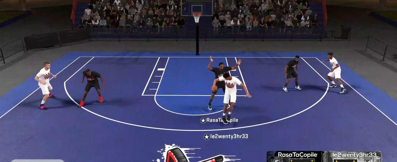 Istoria baschetului 3×3 se rescrie online: Primul campion la eSport Arena Streetball a fost desemnat duminică seară după un turneu virtual pe console!