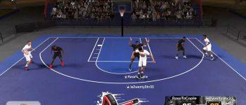 Istoria baschetului 3x3 se rescrie online: Primul campion la eSport Arena Streetball a fost desemnat duminică seară după un turneu virtual pe console!
