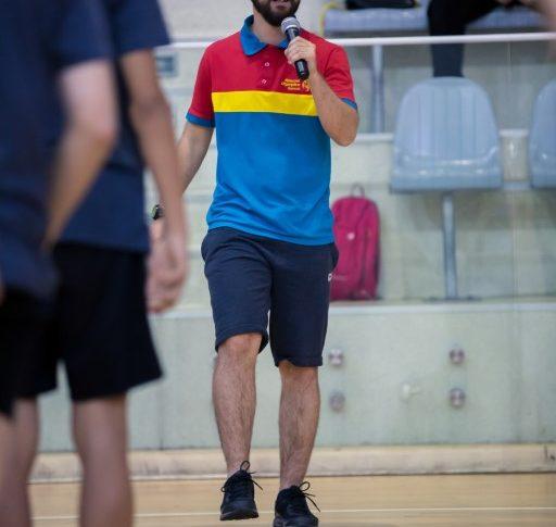 Andrei Anutoiu, #Fitness SOR