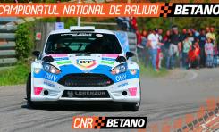 BETANO si FRAS anunta startul oficial al Campionatului National de Raliuri BETANO