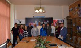 Alfabetul culorilor pentru nevăzători - proiectul unui clujean - premiat la Geneva