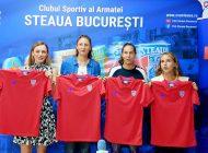 80% din echipa de Fed Cup e de la Steaua