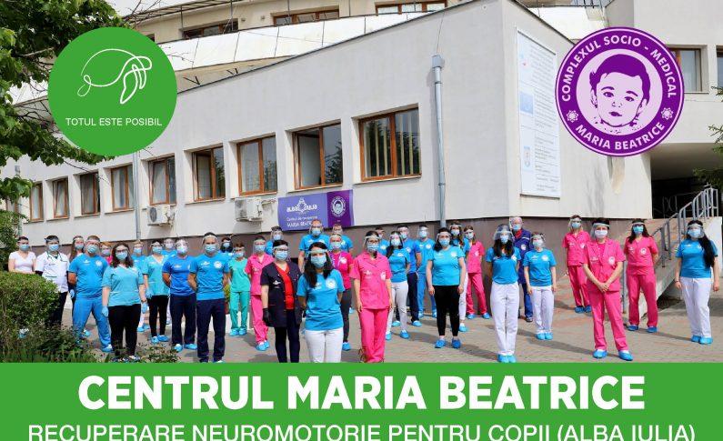 CENTRUL MARIA BEATRICE_cover Galantom