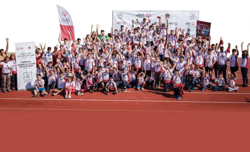 Campionat Municipal Atletism, 2019, UAE - SOR (Medium)