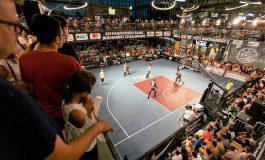 Liga Campionilor la baschet 3x3: Circuitul mondial programat să treacă în premieră prin România!