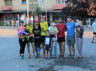 La 18 ani, elevul caporal Viorel Fleșer devine cel mai tânăr alergător român de ultramaraton