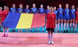 Naționala feminină de volei a României s-a reunit pentru pregătirea participării în Golden League